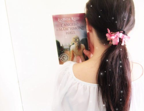 """Segnalazione """"L'angelo di Marchmont Hall"""" di Lucinda Riley"""