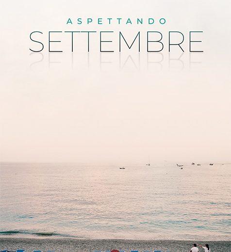 """SEGNALAZIONE """"ASPETTANDO SETTEMBRE"""" DI CARMELO LA TORRE"""