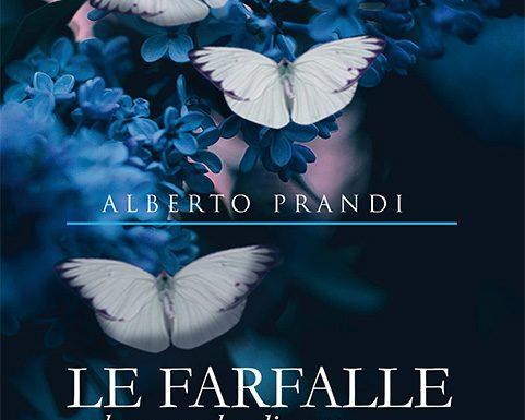 """Segnalazione """"Le farfalle volano anche di notte"""" di Alberto Prandi"""