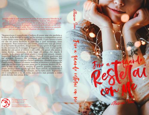 """COVER REVEAL """"FINO A QUANDO RESTERAI CON ME"""""""