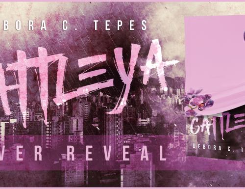 """COVER REVEAL """"CATTLEYA"""" DI DEBORA C. TEPES"""