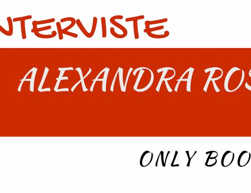 Intervista ad Alexandra Rose