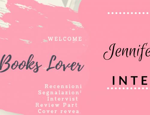 Intervista a Jennifer Johnson