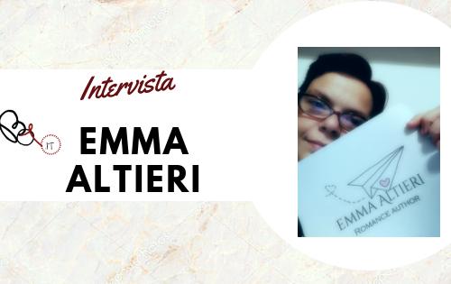 INTERVISTA: Emma Altieri