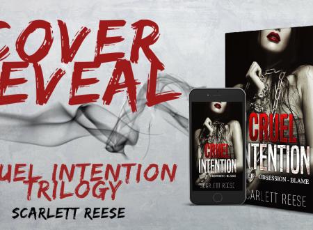 COVER REVEAL: Scarlett Reese
