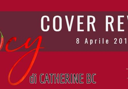 Cover reveal: Spicy – Catherine BC