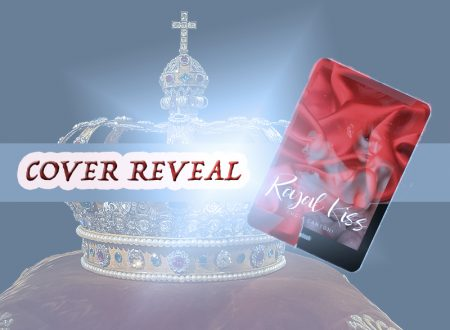 Cover reveal: Lucia Cantoni – Royal Kiss