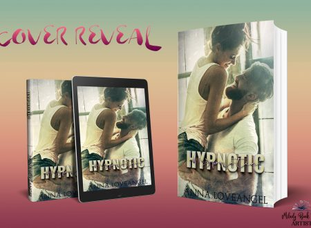 Cover Reveal: Hypnotic – Anna Loveangel