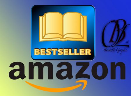 Classifica BestSeller Amazon – Narrativa generale