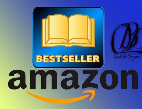 Classifica BestSeller Amazon – Narrativa generale