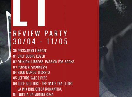 "Review Tour: ""leAli"" di Rebecca Quasi"