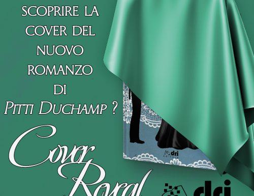 """Cover Reveal: """"Frittelle al miele e altre dolcezze"""" di Pitti Duchamp"""
