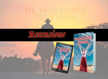 """Recensione: """"Punizione divina"""" di Paola Chiozza"""