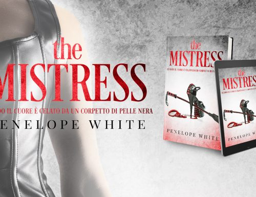 """Penelope White """"the MISTRESS""""