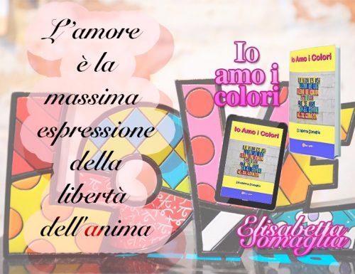 """Intervista: Elisabetta Somaglia ci parla di """"Io amo i colori"""""""