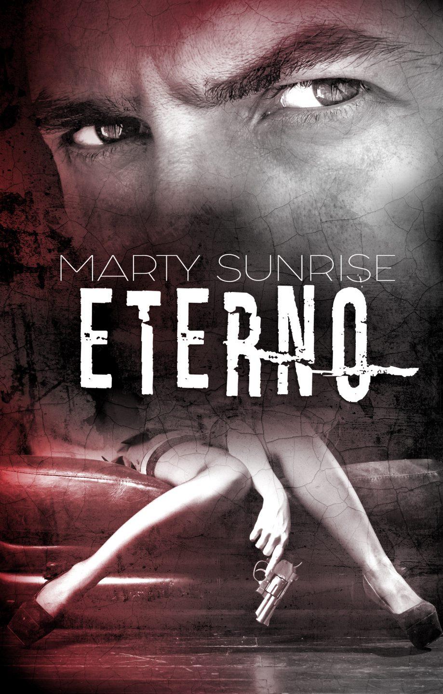"""Marty Sunrise torna e ci svela la copertina di """"ETERNO"""""""