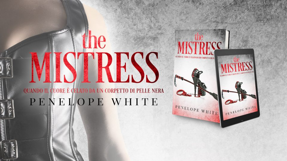 the MISTRESS Penelope White