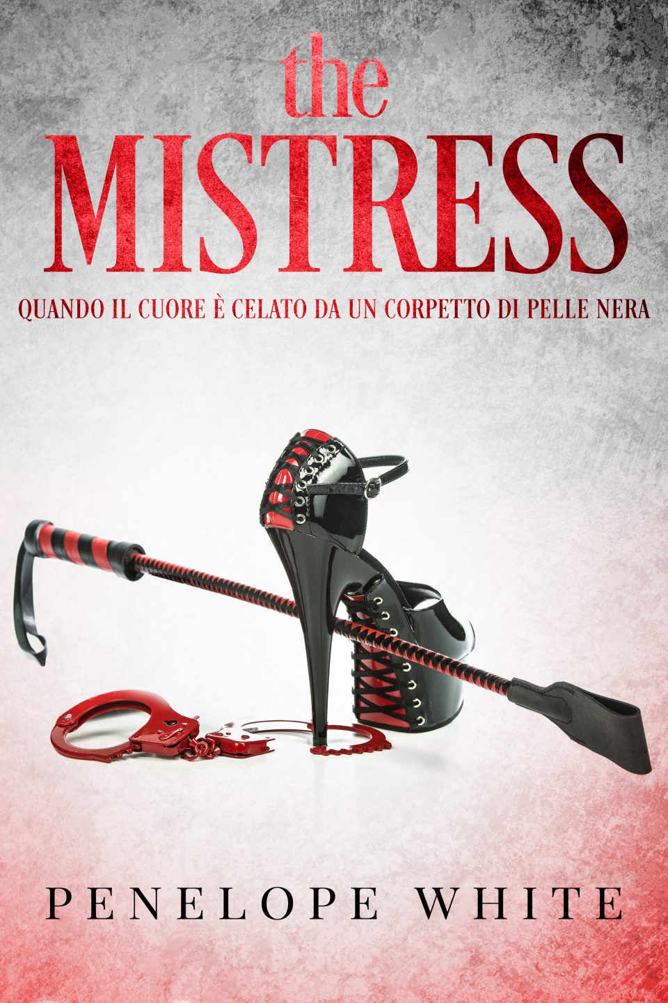 the MISTRESS di penelope white
