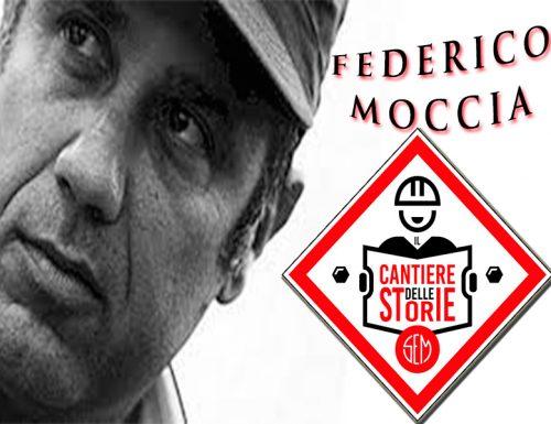 """Federico Moccia: """"La ragazza di Roma Nord"""". Lettori e scrittori nel  Cantiere delle storie."""