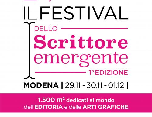 Il festival dello scrittore emergente – l'evento