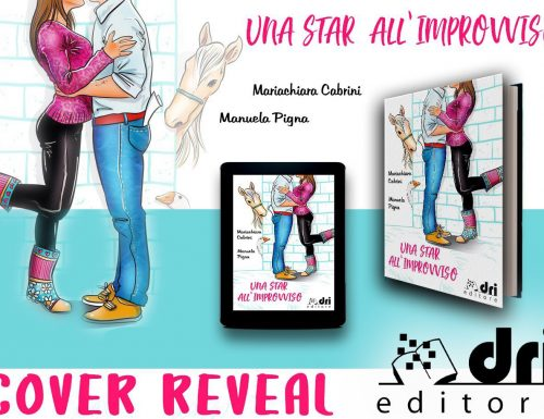 """Una star all'improvviso"" di M. Pigna e M. Cabrini