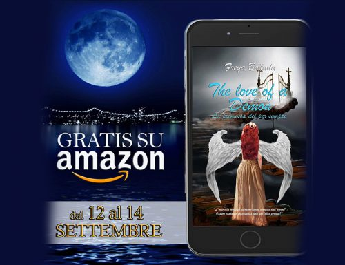 The love of a Demon (vol 1) di Freya Ballada|Segnalazione