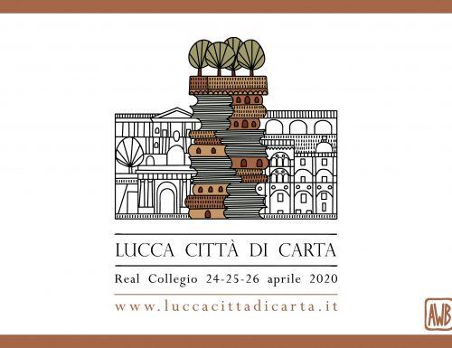 LUCCA CITTÀ DI CARTA, IL FESTIVAL DEDICATO AI LIBRI E ALLA CARTA