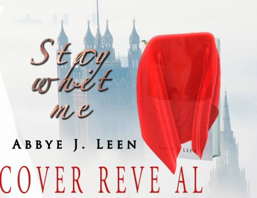 """Stay with me"" di Abbye J. Leen