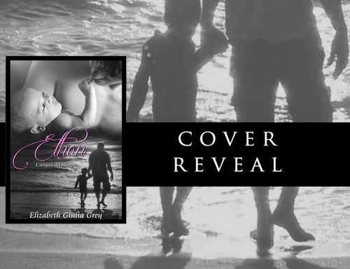 """Ethan – l'angelo del silenzio"" di Elizabeth Giulia Grey|Cover reveal"
