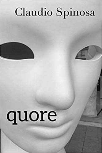 """""""Quore"""" di Claudio Spinosa"""