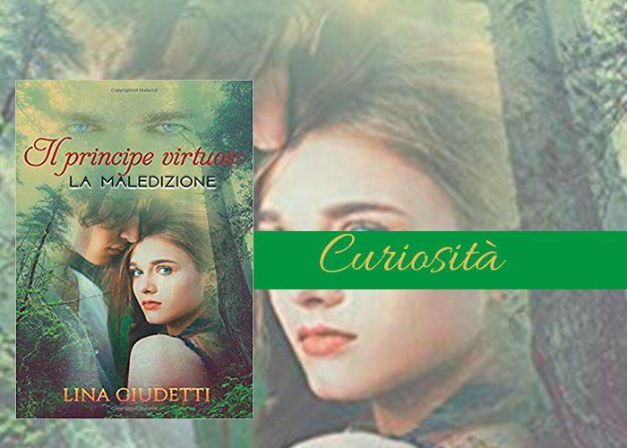 Tre curiosità su Lina Giudetti