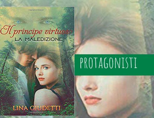 I protagonisti di Lina Giudetti