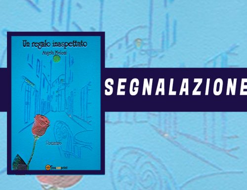 Un regalo inaspettato – Angela Meloni| Segnalazione