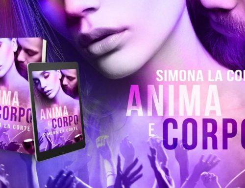 Anima e corpo di Simona La Corte