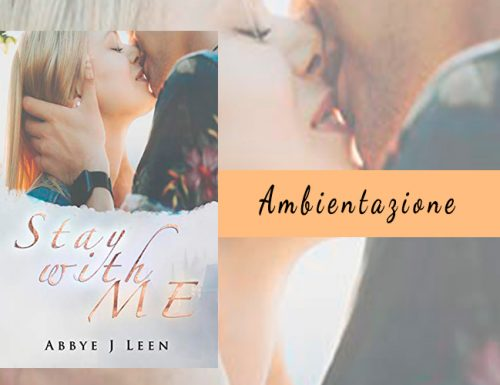 Londra protagonista in Stay with me