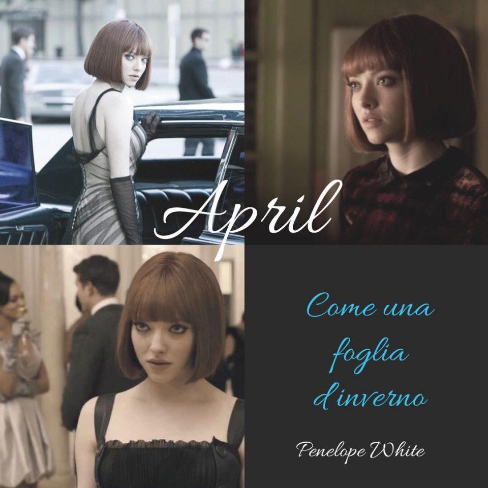 I personaggi di Penelope White