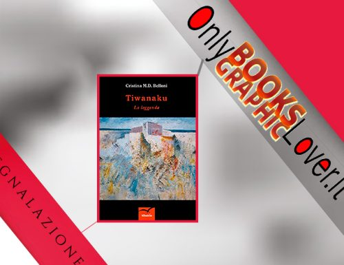 Tiwanaku La leggenda di C. Belloni