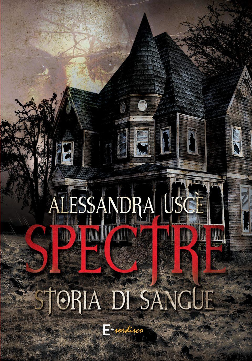 Spectre di Alessandra Uscè