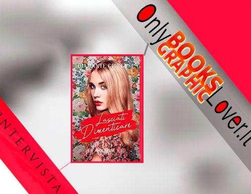 Intervista all'autrice Diamante Giorgese