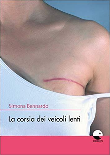 Donne forti: Simona Bennardo