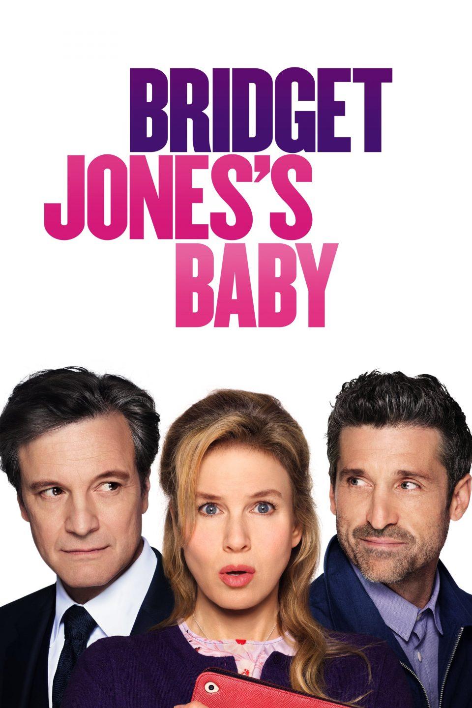 BRIDGET JONES'S BABY il film