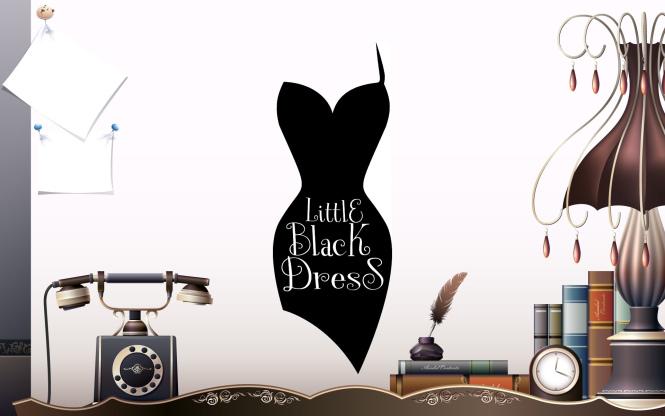 Cinzia Giorgio ci parla di Little Black Dress