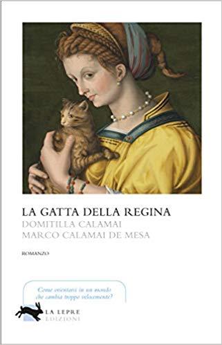 La gatta della regina recensione
