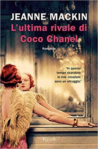 L'ultima rivale di Coco Chanel