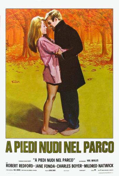 TRILOGIA DI FILM SU ROBERT REDFORD