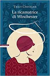EdiList: La ricamatrice di Winchester