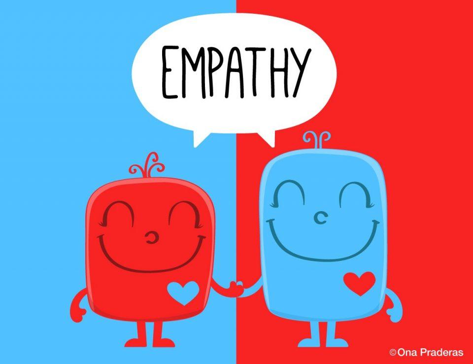 Parliamo di empatia