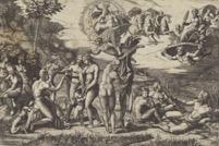 La Colazione sull'Erba di Èdouard Manet
