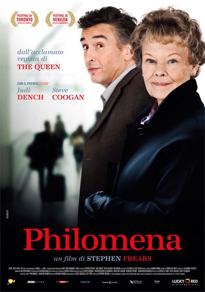 Philomena la recensione del film