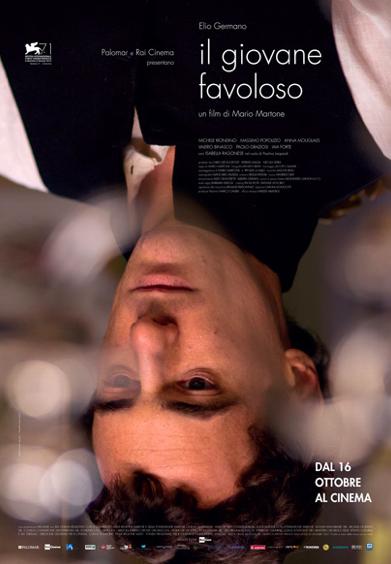 """""""IL GIOVANE FAVOLOSO"""" RECENSIONE FILM"""